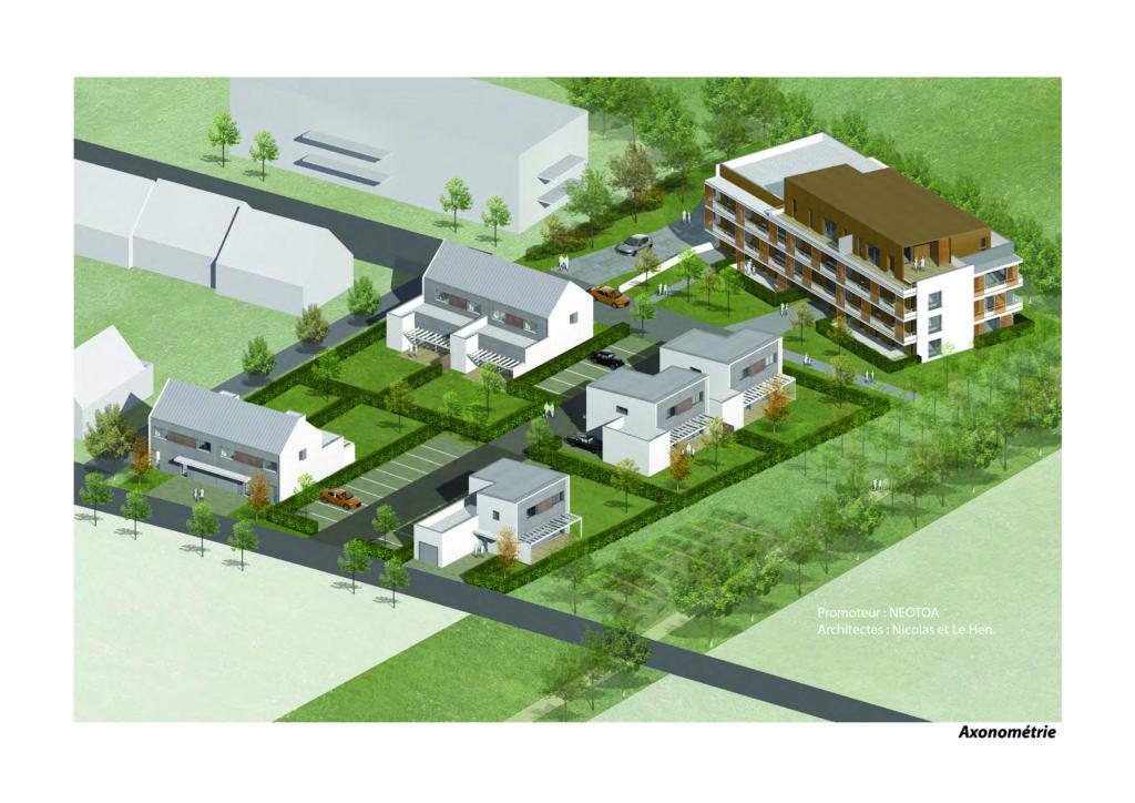 attribution des 6 terrains denses r gul s b3ecodesign. Black Bedroom Furniture Sets. Home Design Ideas